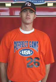 Aaron Brewer Class of 2007 - Player Profile | Perfect Game USA