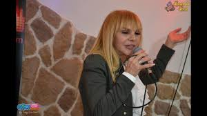 Patty Pravo - A modo mio - My way - YouTube