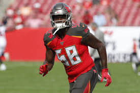Shaquil Barrett Says COVID-19 Pandemic Prevented Agreement on New Bucs  Contract | Bleacher Report | Latest News, Videos and Highlights