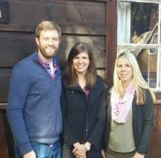 Angie Clark on HGTV's House Hunters • South Lake Tahoe Real Estate