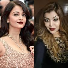 makeup tutorial aishwarya rai cannes