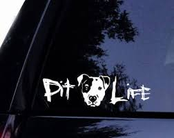 Pit Life Etsy