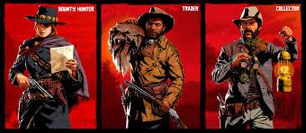 bounty hunter trader collector