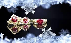 cross jewelers maine tourmaline