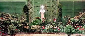 victorian garden victorian gardens design