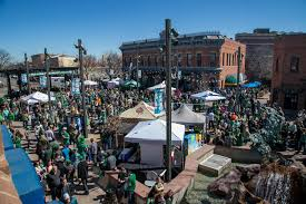 annual events in fort collins