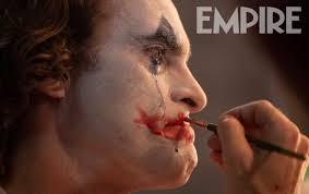 la película joker no se basará en