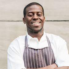 Edouardo Jordan On Growing Up Cooking And The Story Behind Salare ...