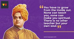 swami vivekananda quotes that will change the way you look life