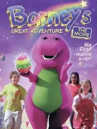 Barney's Great Adventure (1997) - Steve Gomer | Releases | AllMovie