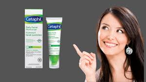 is cetaphil good for your face the