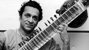 Ravi Shankar On Life And The Basics Of Indian Classical Music : NPR