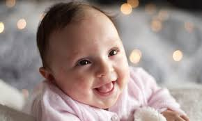9 ways to make your baby laugh paing