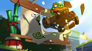Angry Birds Go! Launch Trailer - YouTube