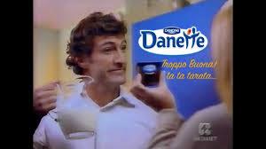 Spot Danette (2006) - Danette troppo buona! Ta ta tarata - YouTube