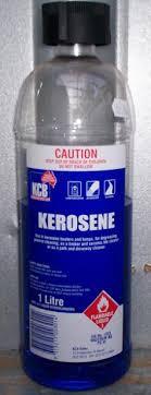 kerosene wikipedia