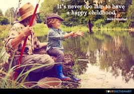 childhood quotes quotes about childhood yourdictionary