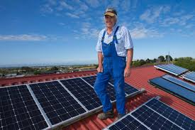 Solar Power Systems Take Decades To Pay For Themselves Consumer Nz Says Stuff Co Nz