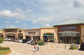 great outlet mall review of allen
