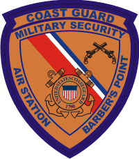 Us Coast Guard Decals Stickers Archives Military Graphics