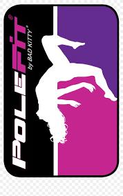 pole dance physical fitness art