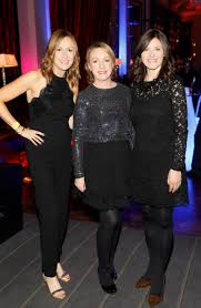 Claire Murphy, Irene Smith and Charlotte Brenner - Goss.ie