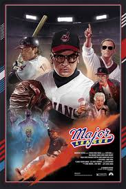Major League - Alternative Movie Poster on Behance