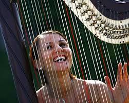 how a harpist can enhance your wedding