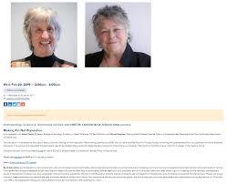 Making Kin, Not Population - Donna Haraway & Adele Clark | UCDavis ...
