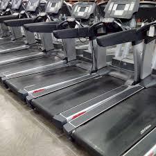 life fitness 95t elevation series treadmill