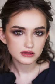 latinos arabka portret makeup