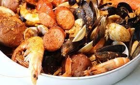 Shrimp Heads Blends Cajun with Asian ...
