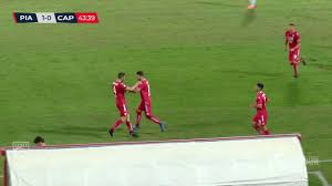 Piacenza-Carpi 2-1: gli highlights - YouTube