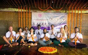 yoga teacher yoga