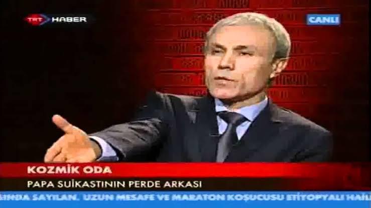 "PAPA'YI VURAN MEHMET ALİ AĞCA ile ilgili görsel sonucu"""