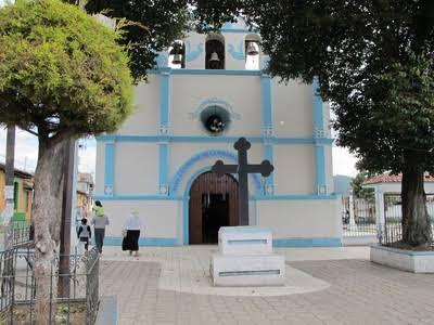 """Resultado de imagen de Iglesia Milagrosa san cristobal de las casas"""""""