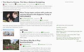 sites like reddit better reddit alternatives in