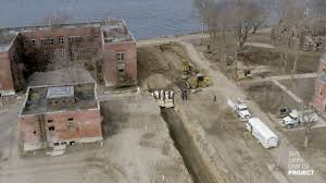 New York to bury unclaimed bodies after 6 days on remote island ...