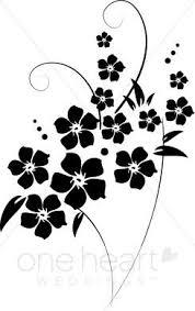 clip art flowers flower clipart