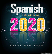 happy new year quotes in spanish english translations