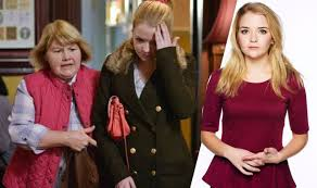 EastEnders' Lorna Fitzgerald teases a 'craftier' Abi Branning ahead | TV &  Radio | Showbiz & TV | Express.co.uk