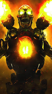 video game doom 2016 540x960