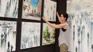 artisphere art festival showcases