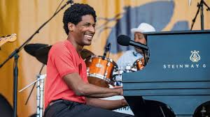 Late Show' Bandleader Jon Batiste Stays in Vanguard With New Album ...
