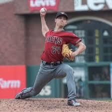 Luke Weaver - Trade Process, Golf, 1st Homer, Scouting Reports, Data,  Injuries, and Faith
