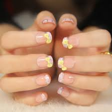french manicure nail designs 2016