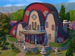 les sims 4 ou ment créer la maison