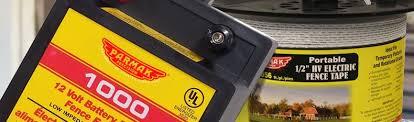 Parmak Precision 817 6 Light Electric Fence Tester Toolsid Com