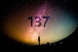 La magia del número 137 – Blog de Unicoos