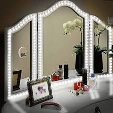 com litake vanity mirror lights